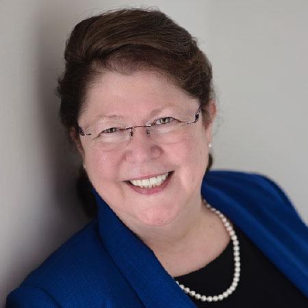 Kathy Austin